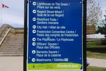 Fabulous Fredericton Finds / The people, places and things of Fredericton NB that make it a great place to be.