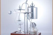 Balance Coffee Maker / Coffee Master Royal Vienna Balance Coffee Maker / Machine