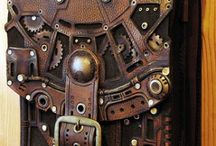 I'm fascinated by steampunk