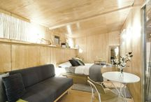 Tiny House / by Robert Lew