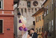 Anca + Razvan - After Wedding