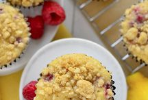 Muffins et collations