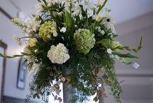 Flowers arangement