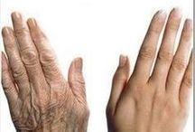 Hands (wrinkle free )