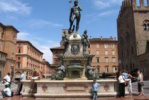 Bologna - Болонья / Всё о Болонье, жизнь в Болонье, история Болоньи, культурная и социальная жизнь Болоньи