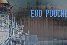 EOD Pouches