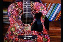 Instruments / by Melissa Basler