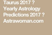 2017 horoscopes