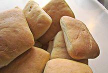 Bimby pão