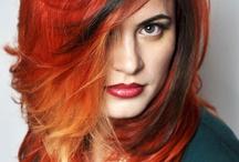 Hair Color Ideas Beautiful Colored Hair / Vopsea pentru par, vopsea pentru parul lung, culoare par 2013, tendinte 2013, hair 2013