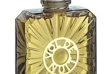 Perfume Bottles / When I see a photo of a beautiful or unusual scent bottle, I put it here.