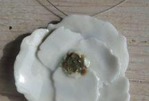 DIY ● cold porcellaine