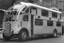Leyland Buses
