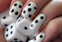 Maquillage et ongles