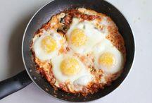 Yum- Breakfast / by Laura Olson