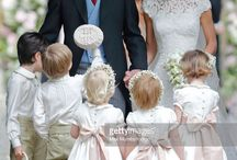 Pipa's wedding
