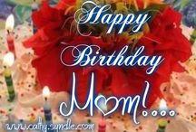 Mor fødselsdag