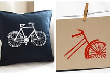 bicycle / by Heidi M