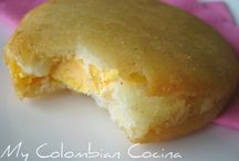 Cocina colombiana