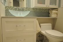 Kids bathroom / by Rachelle Velazquez