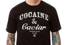 Tshirts / Streetwear Tees