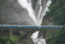 KHOPOLI RAILWAY BRIDGE