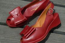 my shoes vintage