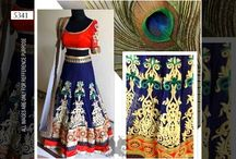 Bollywood replica exclusive designer sarees 5341 to 5347 / For inquiry Call or Whatsapp @ 09173949839