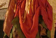 Dancer Costum