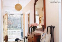 Foyer or Entry / by K. E.