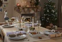 A Christmas at home / From the tree to the lights, decorations and ideas, we've got you covered. Here's everything you need to turn your home into a magical winter wonderland this Christmas. / by B&Q