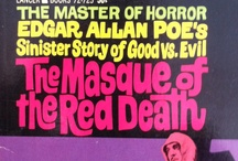 Vincent Price in Print