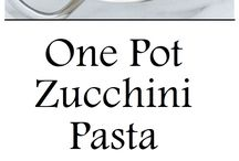 Spiralizing recipes