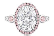 Pink Argyle Diamonds