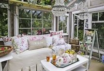 Garden ideas I love