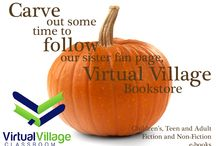 Virtual Village Bookstore