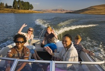 Attractions / The N3 Gateway has many natural and historical attractions.  Our tourism route takes you through some of the most scenic and culturally significant parts of South Africa.