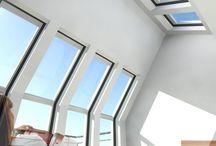 Daglicht architectuur / Inspiratie voor daglichttoetreding
