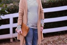 Maternity style / Maternity outfits, dressing the bump, pregnancy style, pregnant, preggo