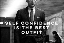 MAN FASHION QUOTE