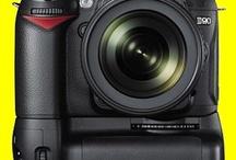 Nikon / D90