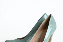 Shoes and purses and bags, oh my. / by Kiley Thompson