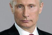 Путин-наш президент!