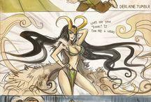 Loki meu malvado favorito