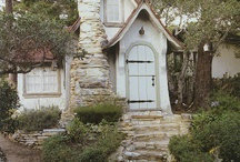 Cottage ideas / by Carrie Knight
