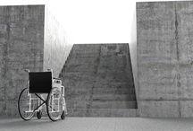 Ciudades accesibles / Movilidad y accesibilidad en las ciudades para personas con movilidad reducida. Turismo accesible y para la tercera edad.