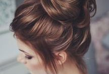 Messy Buns (hair)