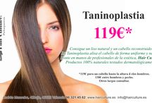 Tratamientos alisadores / •Consigue un alisado natural y un pelo reconstruido y liso.  •Ponte en manos de los profesionales de la estética de Hair Culture®. •Con productos 100% natural testados dermatológicamente.