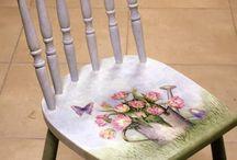 καρέκλες έπιπλα
