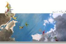 Coordinate Spaziali - Space Coordinates / l'elevarsi del singolo è inteso come successo collettivo, l'uno, senza gli altri, non può nulla - the rise of the individual is seen as collective success, the one without the other, can't do anything